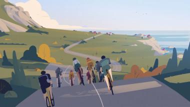 Bike Frame01
