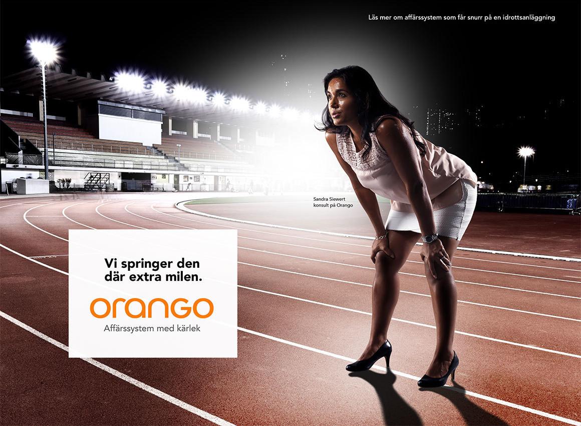 Orango 3