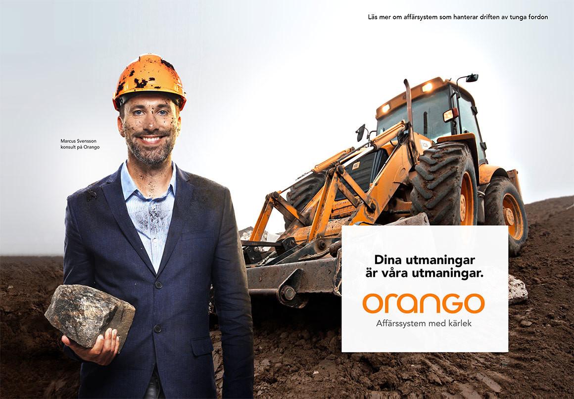 Orango 4