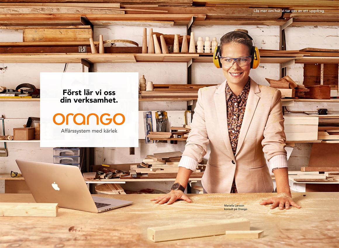 Orango 5