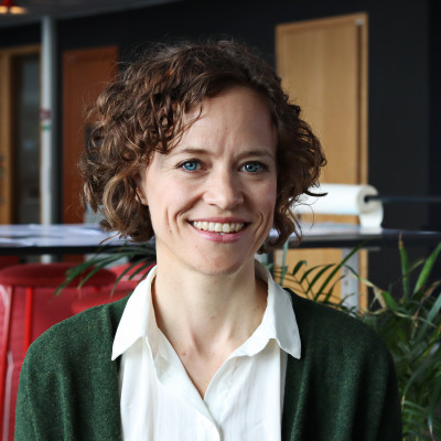 Anna Haeggstroem