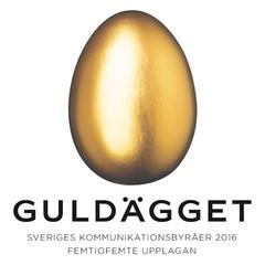 Guldaggslogga 2016