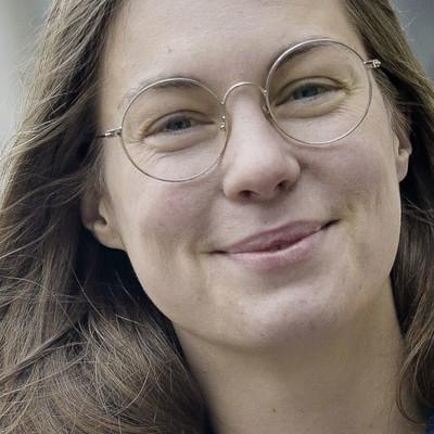 Annika Frankel Fewagency